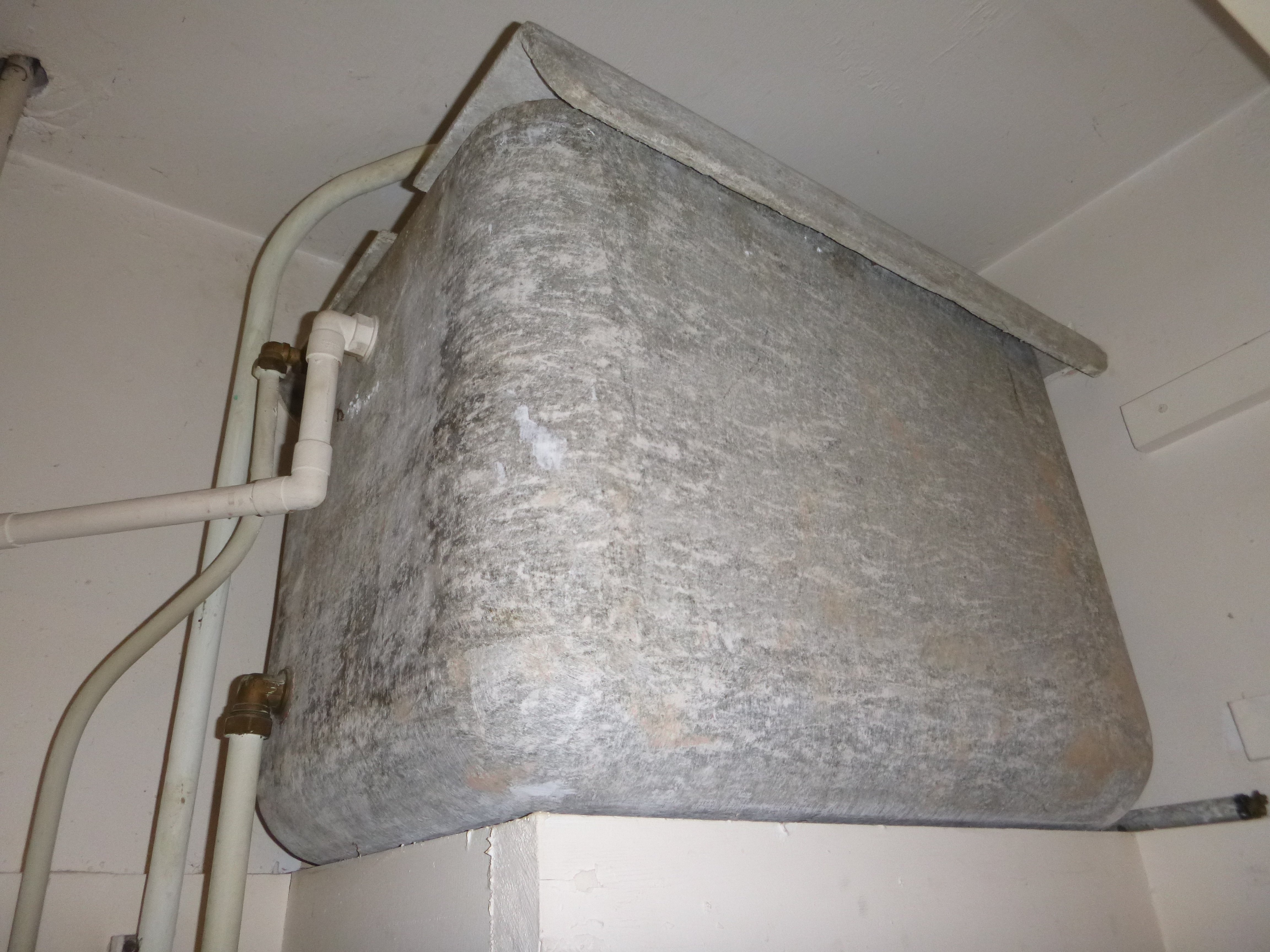 The Top 20 Asbestos Items We Found In Homes In Bristol