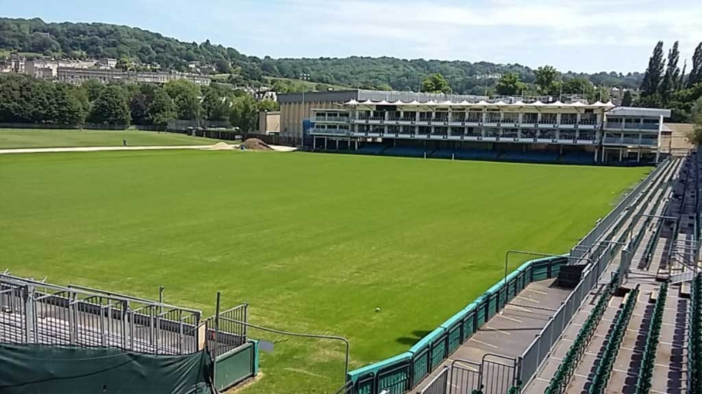 Bath Rugby Club Asbestos Survey
