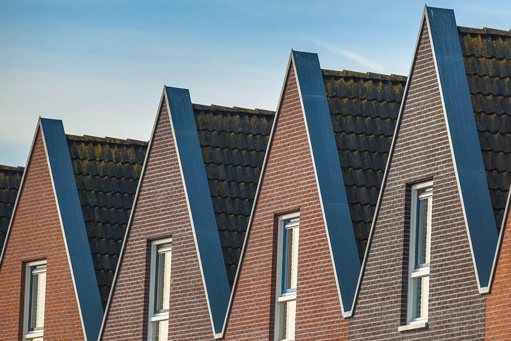 Picture of social housing asbestos management survey