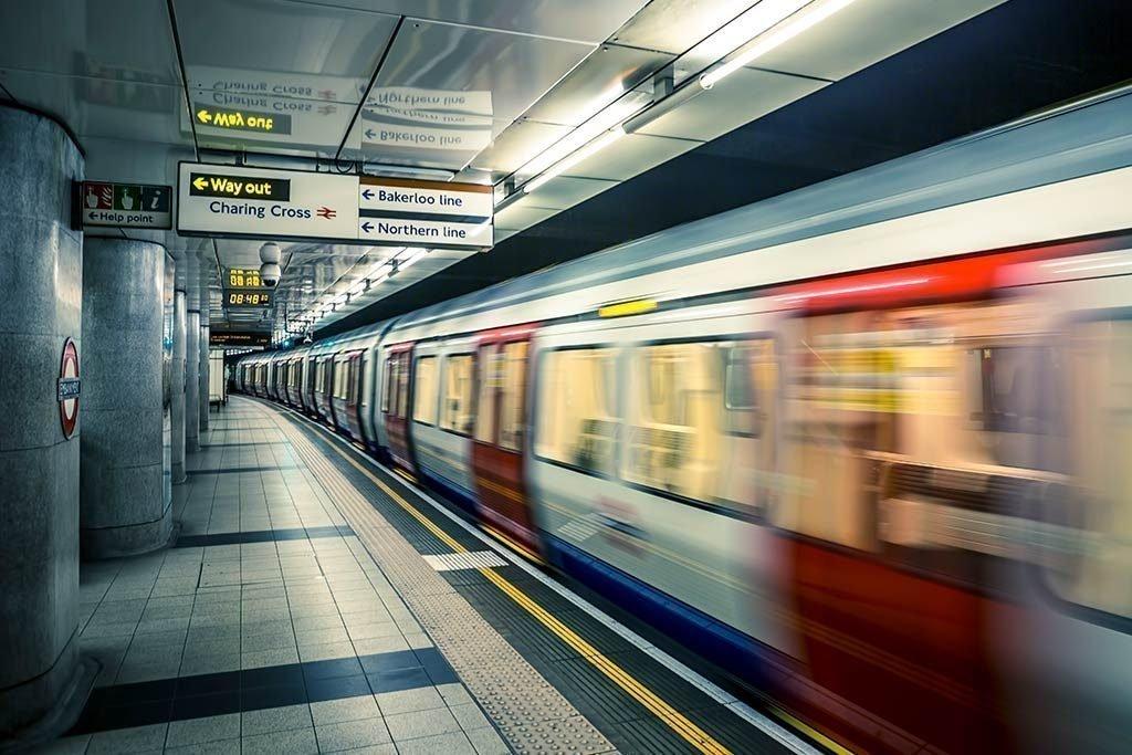 Asbestos surveys in the transport industry