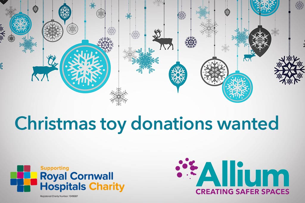 Royal Cornwall Hospitals Charity image
