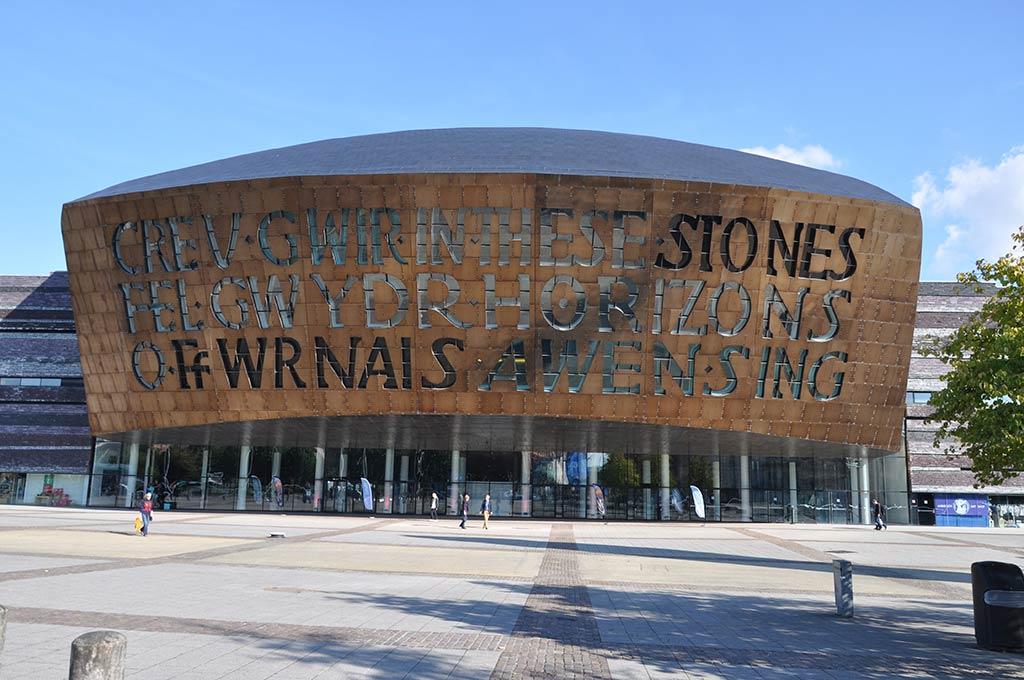 Asbestos Surveys Cardiff